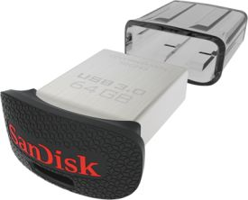 Ultra Fit USB 3.0 64GB