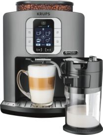 EA860E Latte Smart Silber