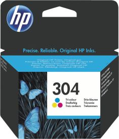 N9K05AE HP 304 Color