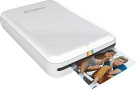 ZIP Mobile Printer - inkl. Papier (10er Pack)