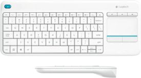 Wireless Touch KB K400 Plus