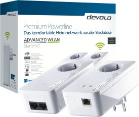 ADVANCED WLAN V2 Starterset