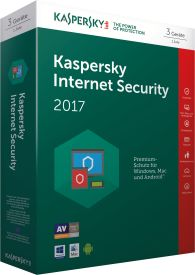 Internet Security 2017 3User