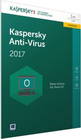 Anti-Virus 2017 Upgrade
