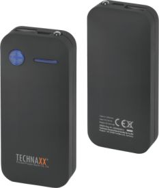 TX-74 Pocket Power Bank 5000 mAh