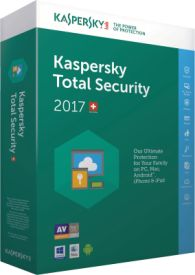 Total Security Multi-Device 2017 D/F/I