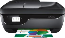 OfficeJet 3831 All-in-One