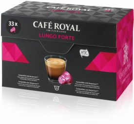 Cafè Royal XL Box Lungo Forte