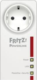 FRITZ!Powerline 1220E