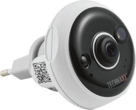 TX-57 Easy IP-Cam Socket FullHD