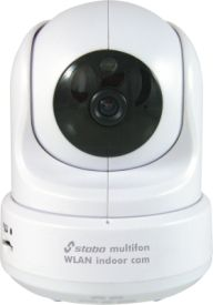 Multifon WLAN indoor cam