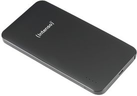 Powerbank Slim iDual 5000mAh