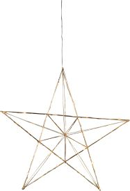 Line Star Indoor-Stern 20LED