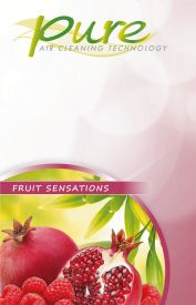 Kapsel Fruit Sensations