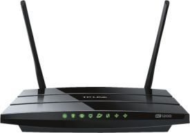 Archer C1200 AC1200Dual Band Gigabit Router