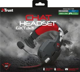 GXT 321 Chat Headset