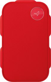 ONE Click, Cerise red