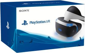 PlayStation 4 Virtual Reality PS4-VR
