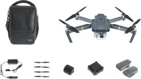 Mavic Pro FLY MORE (BUNDLE)