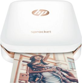 Sprocket Photo Printer