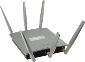DAP-2695 AC1750 Dualband Access Point mit PoE