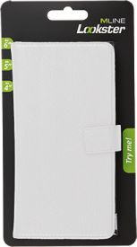Lookster Universal Book-Case bis 6 Zoll