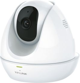 NC450 HD Pan/Tilt Wi-Fi Camera