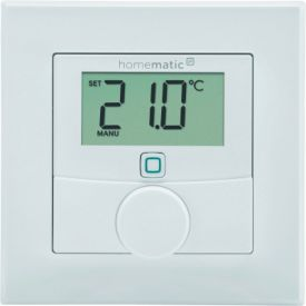 Smart Home EQ-3 Wandthermostat (IP) für Base 2