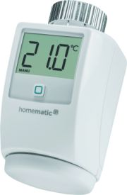 Smart Home EQ-3 Heizkörperthermostat (IP) für Base 2