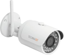 TX-65 WiFi IP-Cam Bullet PRO FullHD Outdoor