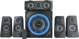 GXT 658 Tytan 5.1 Surround Speaker System