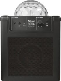 Fiesta Disco Lite Rechargeable Wireless Speaker