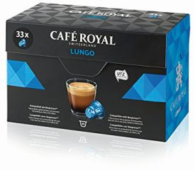 Cafè Royal XL Box Lungo