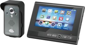 TX-59 Wireless Video Door Phone