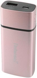 Powerbank PM5200 metal finish