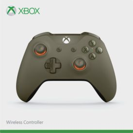 Xbox Wireless Controller Winter SE Limited Edition