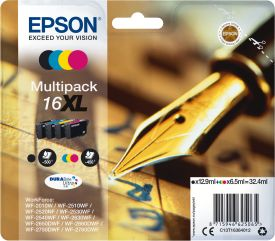 T1636 Multipack 16XL