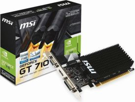 GeForce GT 710 1GD3H LP