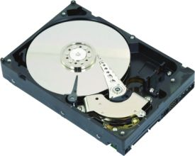 "6TB 3,5"" Internal HDD Kit"