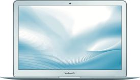 MacBook Air 13-inch Core i5 1.6Ghz/8GB/256GB/Intel HD 6000