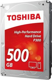 P300 500GB High-Performance Hard Drive 3,5""