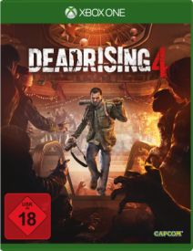 Dead Rising 4 - Standard Edition (Xbox One)