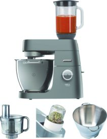 KVL 8361S Onpack Chef XL