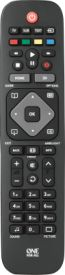 URC 1913 Philips TV Remote