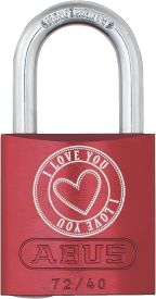 72/40 LoveLock 5 I love You