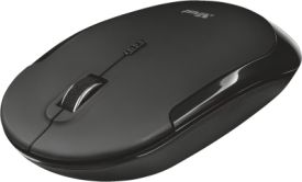 Mute Silent Click Wireless Mouse