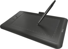Panora Widescreen graphic tablet