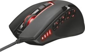 Sikanda GXT 164 MMO Mouse