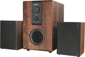 Silva 2.1 Speaker Set for pc and laptop