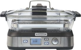 STM1000E Digital Steam Cooker